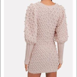 89257ce54ed Zimmermann Dresses - NWT Fleeting Bauble Sweater Dress